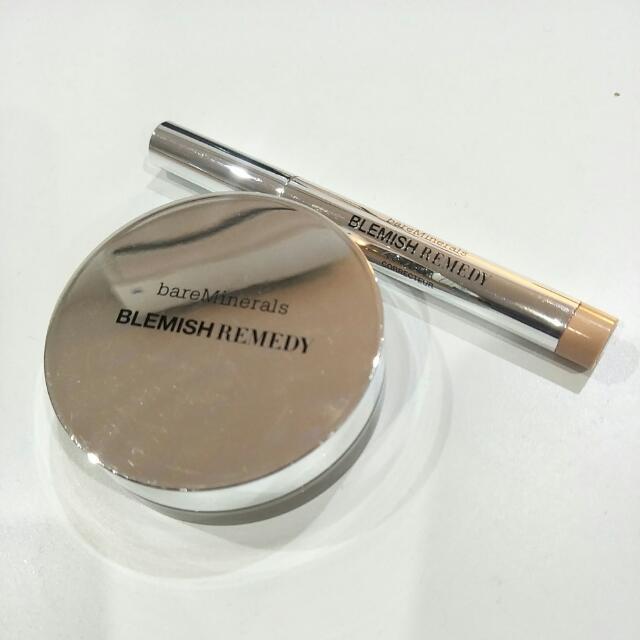 Bareminerals - Blemish Remedy