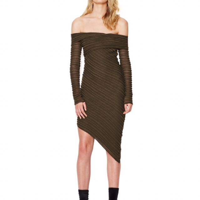 Bec and Bridge Fate Changer Dress. SIZE 10