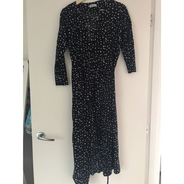 Beginning Boutique Dress