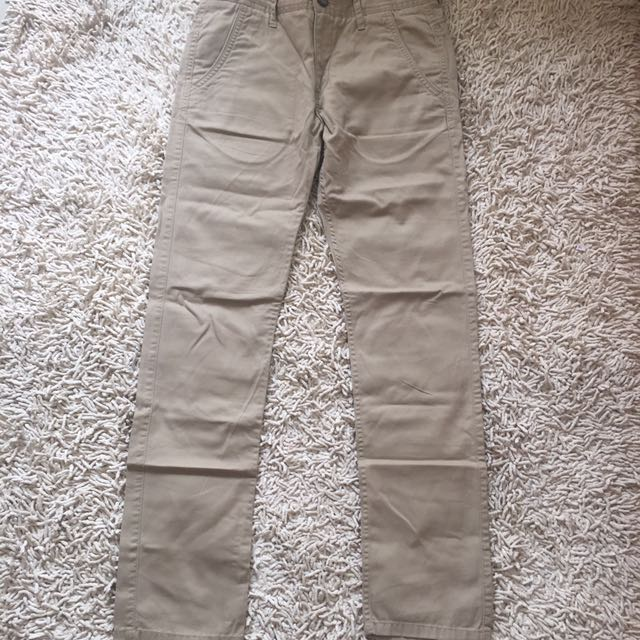 Celana Slim Fit Size 30