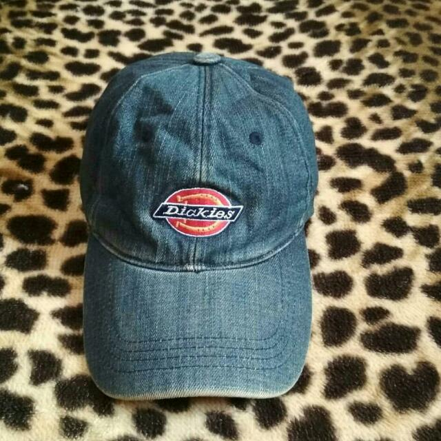 Dickies Hat Original