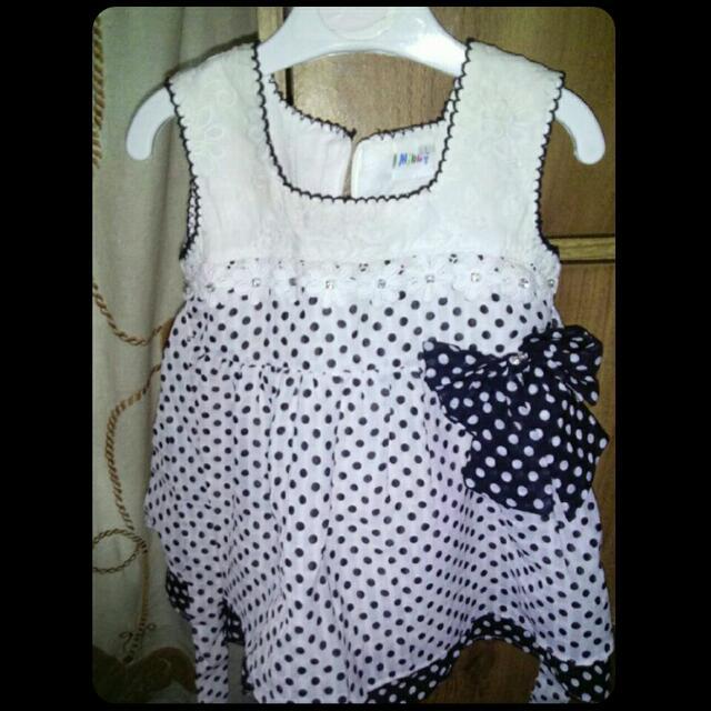 Dress Baby Mibby