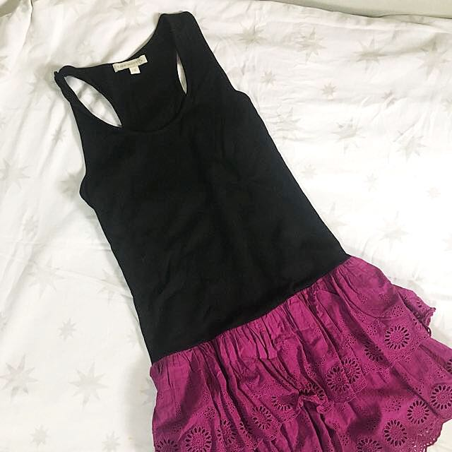 Dress From Apartment