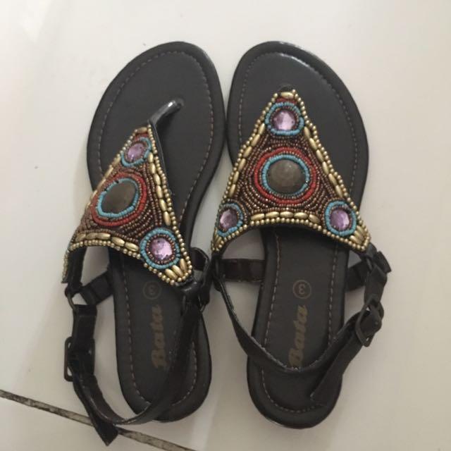 Ethnic Sandal Bata