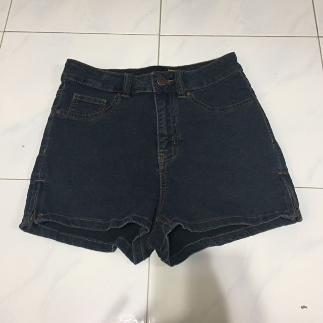 Factories High waist Short