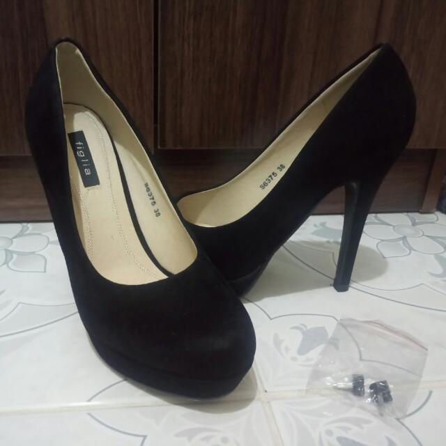 Repriced..Figlia High Heels