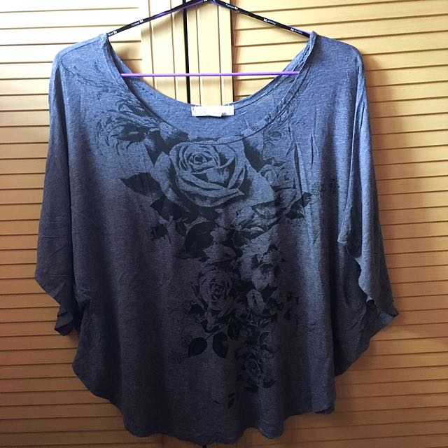 Forever21 Loose Top