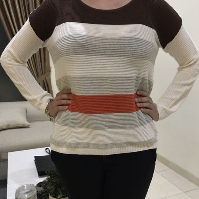 GRAPHIS sweater Comfy
