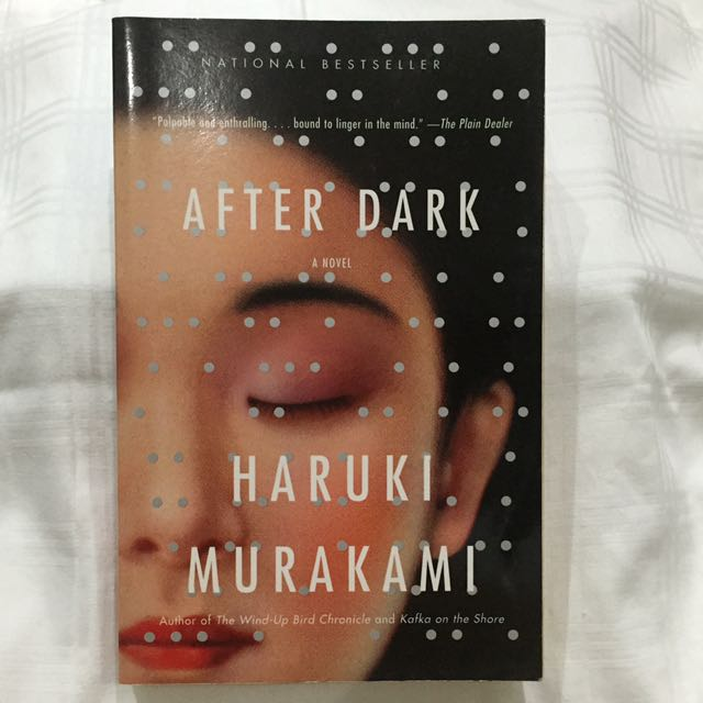 "Haruki Murakami ""After Dark"" (Paperback)"