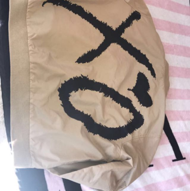 H&M x Weeknd Bomber Jacket Limited Ed Sold Out
