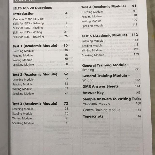 IELTS Practice Tests Plus 1 with key