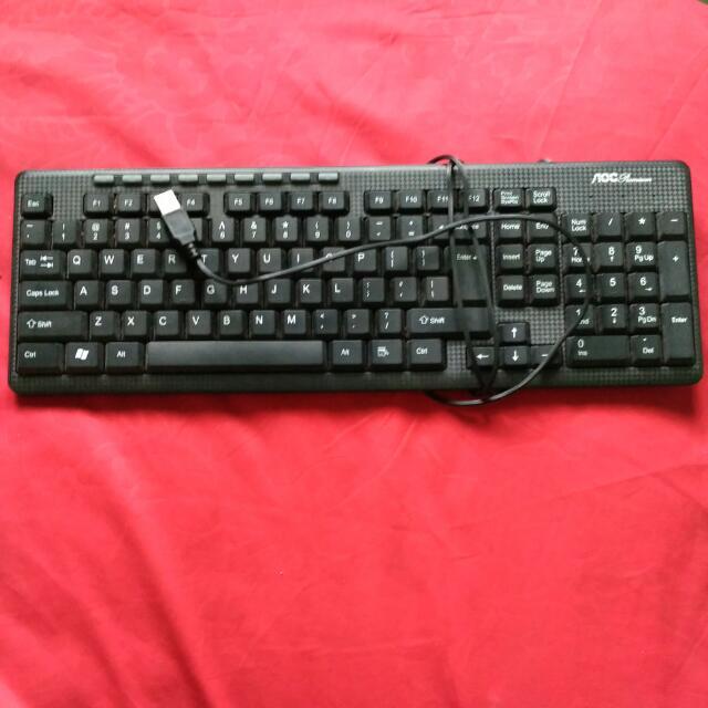 #bersihkanlemari Keyboard