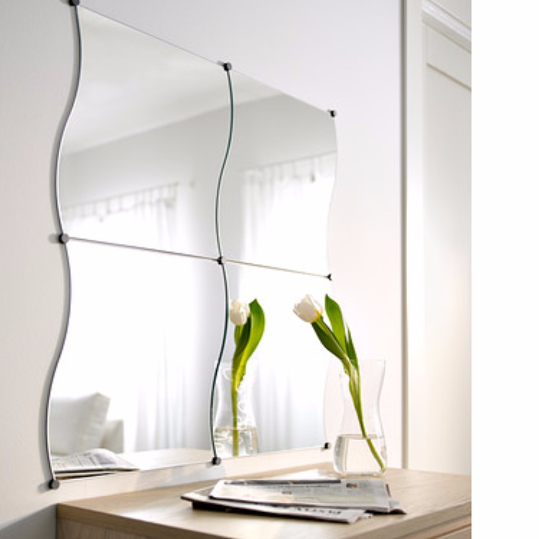 Krabb Mirror Home Furniture Décor On Carou