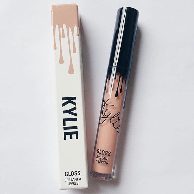 Kylie Cosmetics Glosses - So Cute