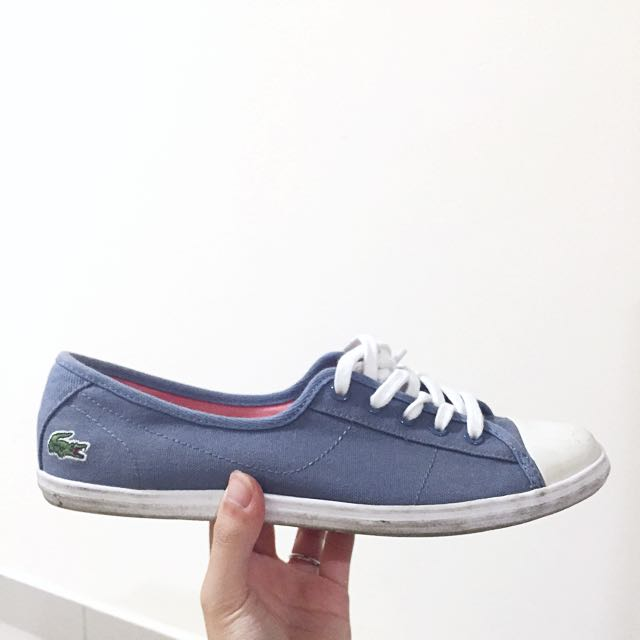 Lacoste Casual Flats