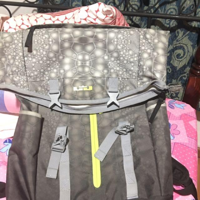 LEBRON BAG