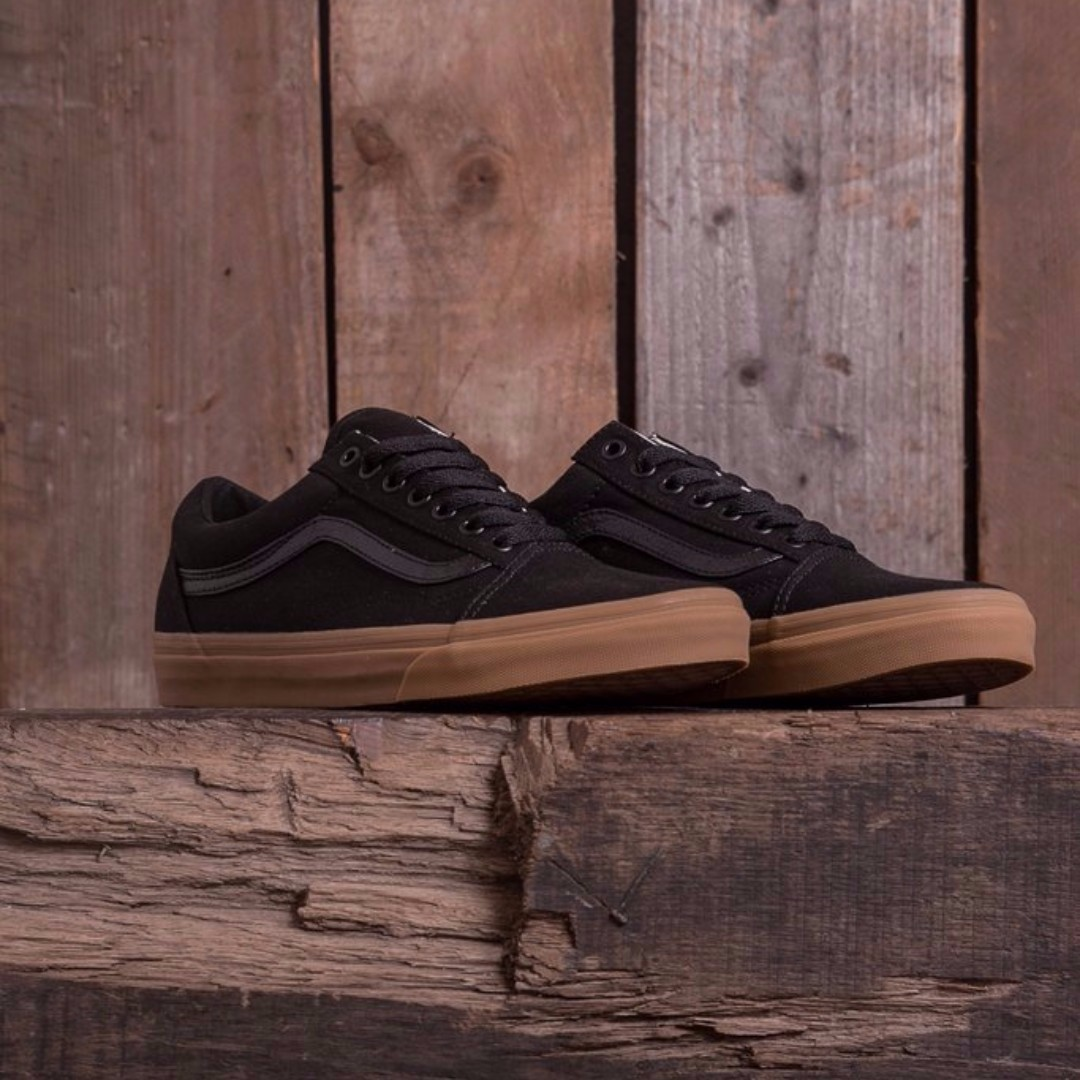 515d6cf8c4d LIMITEDSALE VANS Old Skool Gumsole Shoes