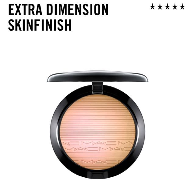 MAC Extra Dimension Skin Finish