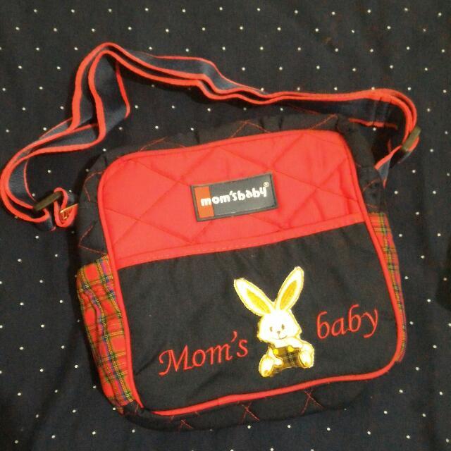 [New] Mom's and Baby Medium Bag
