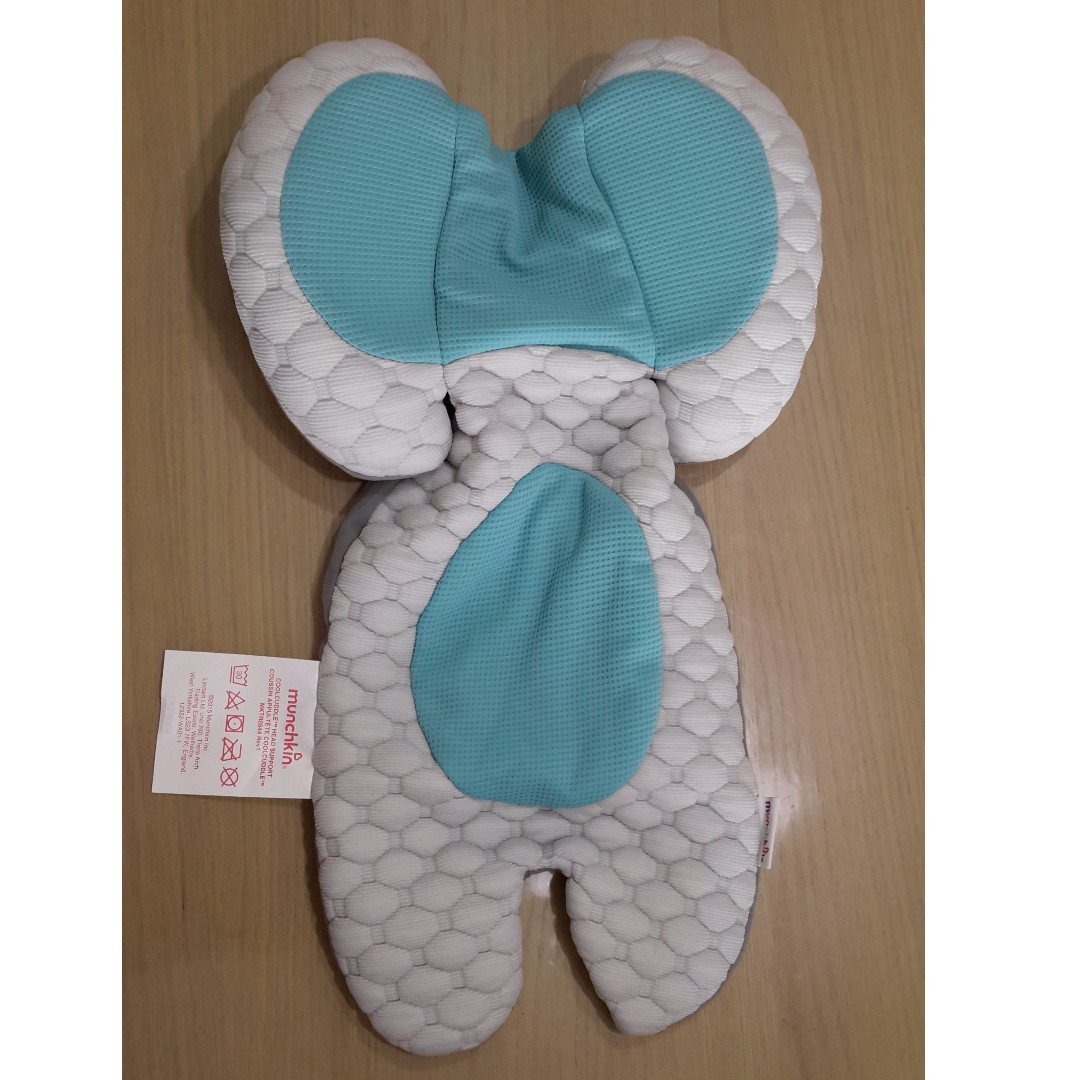 Munchkin Cool Cuddle Head Support