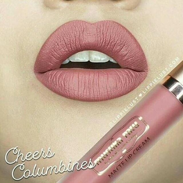 Mustika Ratu Lip Cream