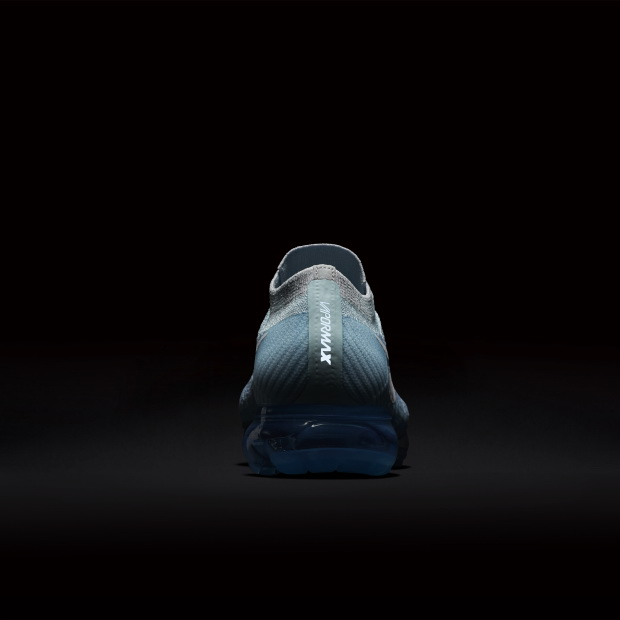 ???] NIKE AIR VAPORMAX FLYKNIT [849558 404 GLACIER BLUE