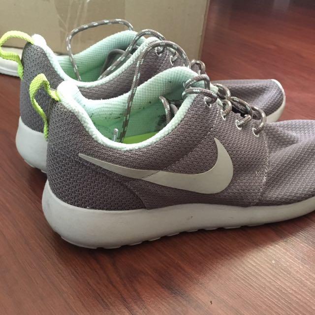 Nike rosche Grey US 8.5