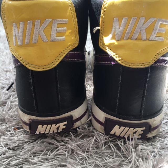 Nike Shoez