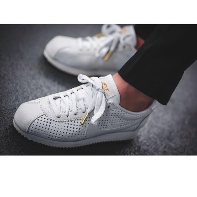 Nike Wmns Cortez Classic premium Qs US7