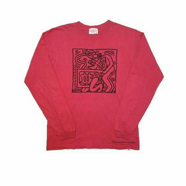 Official Keith Haring Merch