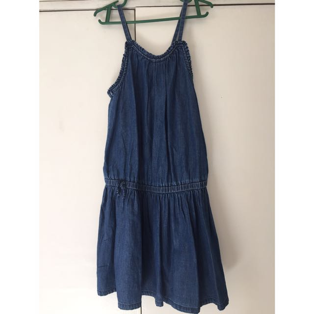 Old Navy Denim Dress