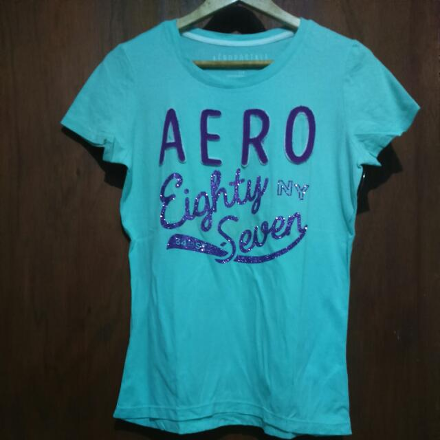 Original Aeropostale Girls T-shirt
