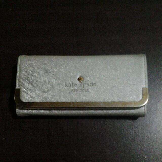 Original Kate Spade New York Wallet (Price Negotiable)