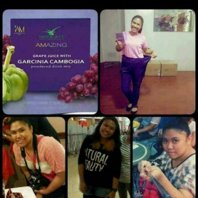 Pampapayat! Garcinia Cambogia