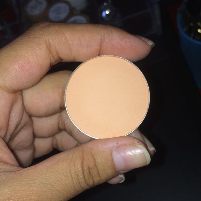 'Peaches And Cream' Contour Shade By ABH