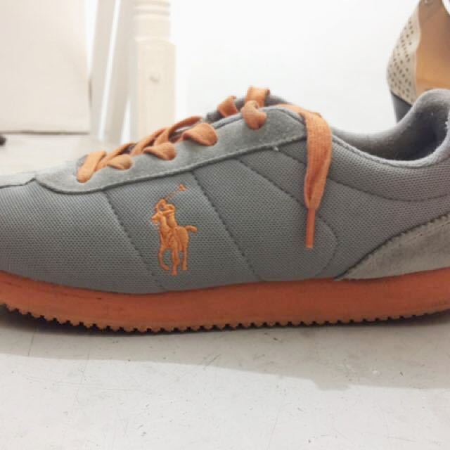 POLO Ralph Lauren Sneakers - Sz 9