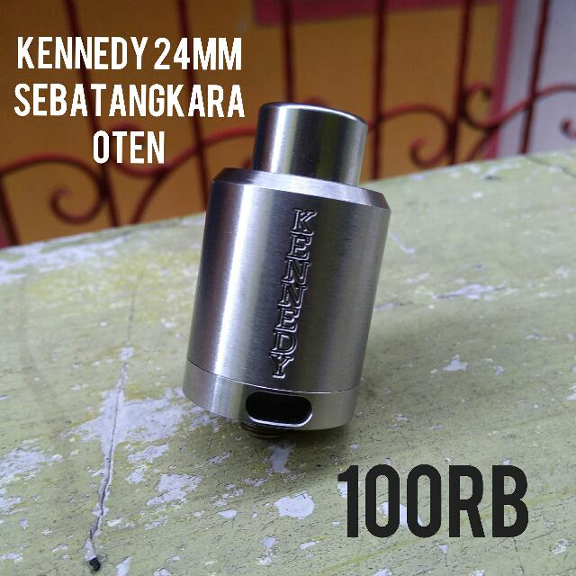 RDA KENNEDY 24MM OTEN