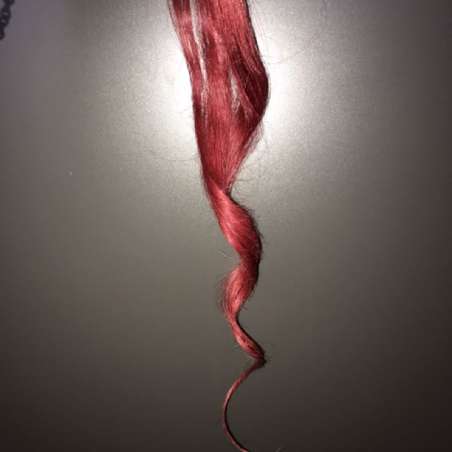 Red Tape In Extensions