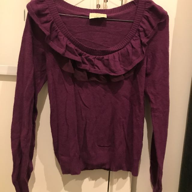 Review Purple Top