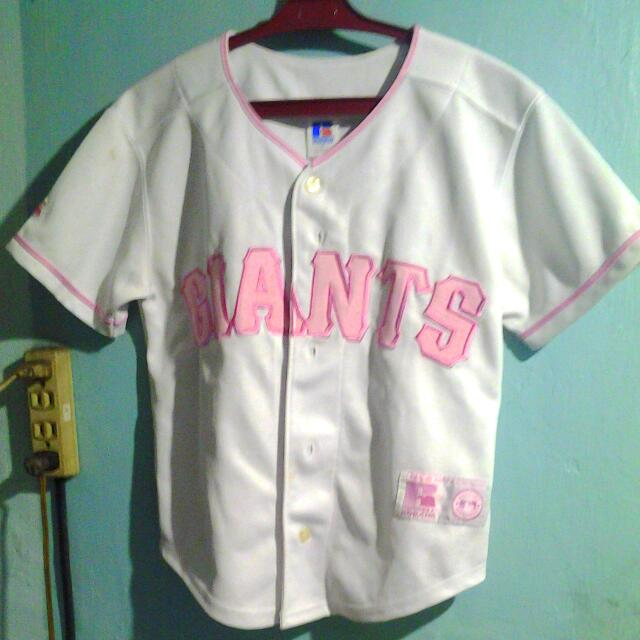 Russell Athletic Baseball Top