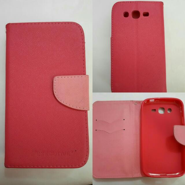 Samsung Galaxy Grand 1 Flip Case
