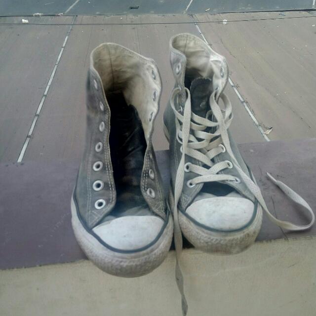 Sepatu Converse CT All Star Original
