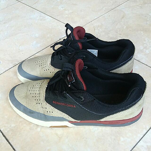 Sepatu Skate DC SHOE
