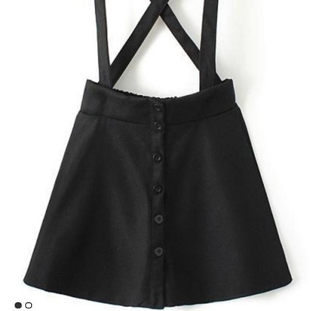 Skirt And Brace