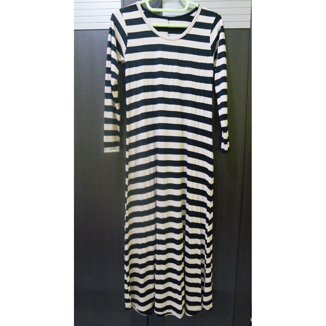Stripes Dress