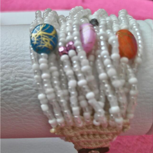 Summer Beads Bracelet