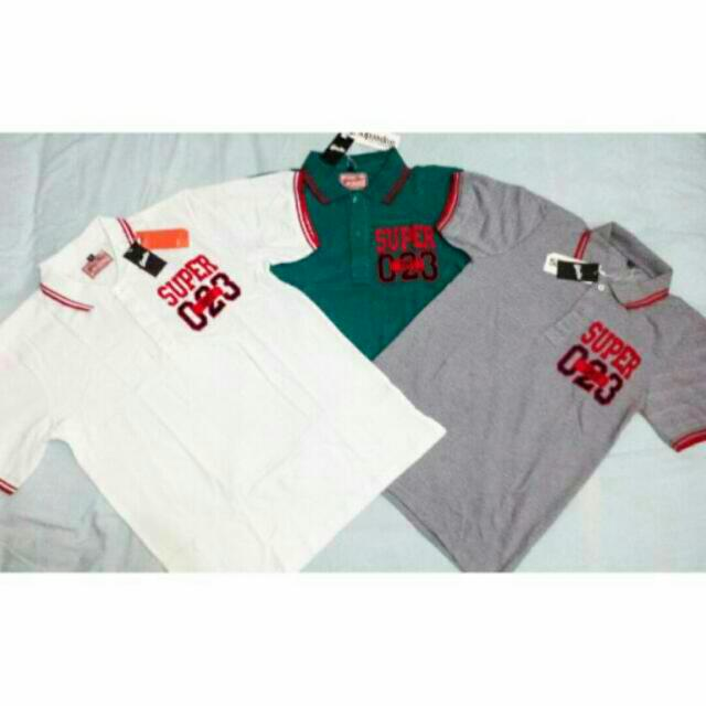 Superdry Men's Polo Shirts