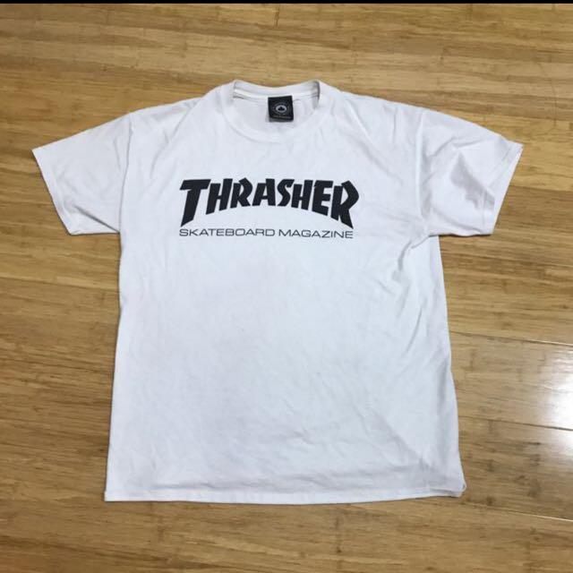 THRASHER!!!