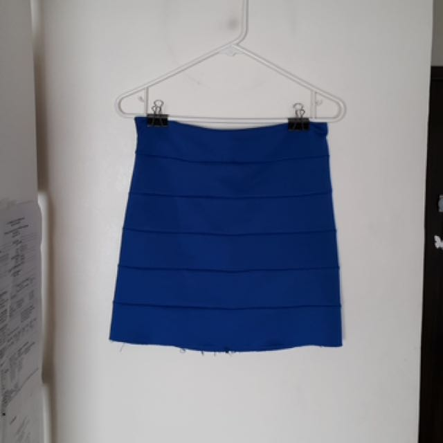 Unbranded Bandage Skirt