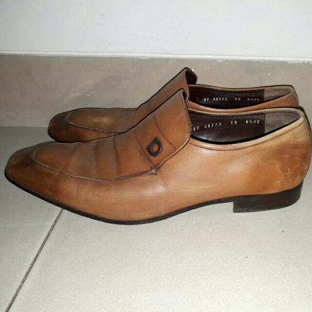 Vintage FERRAGAMO Shoes Authentic
